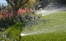 Realizzazione e riparazione di Impianti di irrigazione