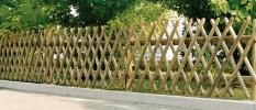 Recinzioni in legno-6